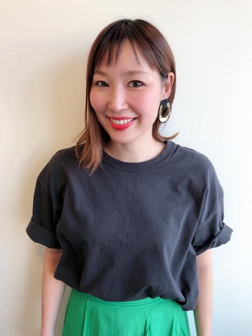 桜井 広美